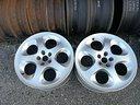 Cerchio Alfa Romeo 147 da 17 pollici